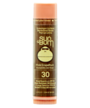 Sun Bum Sunscreen Lip Balm SPF 30 Pink Grapefruit