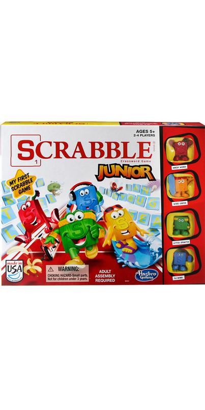 Buy Travel Scrabble Canada