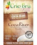 Crio Bru Coca River Brewed Cocoa