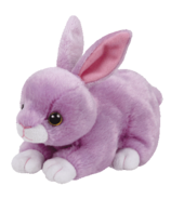 Ty Dash The Purple Bunny