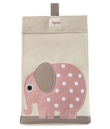 3 Sprouts Diaper Stacker Elephant