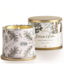 Illume Balsam & Cedar Demi Tin Candle