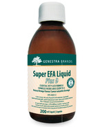 Genestra Super EFA Liquid Plus D