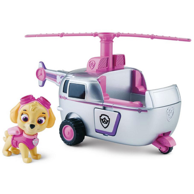 Paw Patrol Skye\'s Flyin\' High Copter