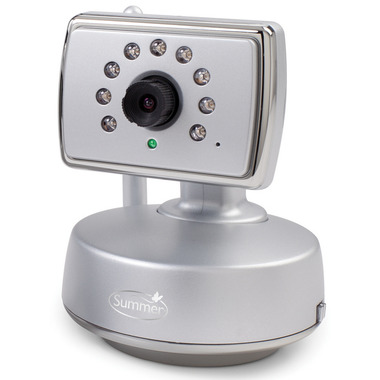 Summer Infant Extra Camera for Best View Video Monitor