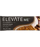 Elevate Me Coconut Cocoa Bars