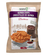 Simply7 Barbecue Quinoa Chips
