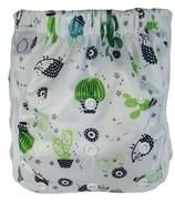 Omaiki One Size Swim Diaper Cactus