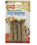 Nylabone Healthy Edibles for Puppies Lamb & Apples Petite