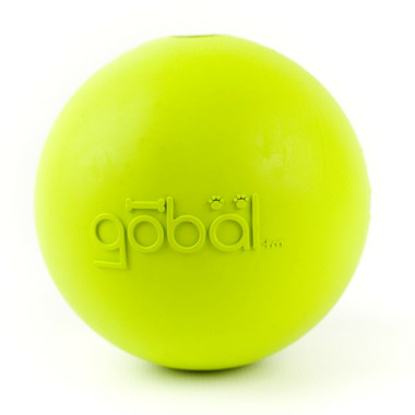 Petprojekt Large Gobal Dog Toy in Green