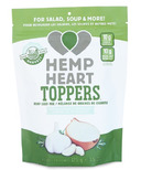 Manitoba Harvest Hemp Heart Toppers Onion, Garlic & Rosemary
