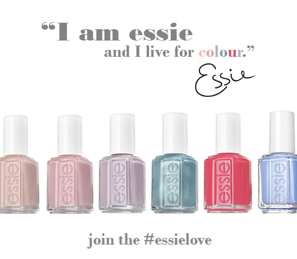 Essie at Well.ca