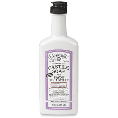 J.R. Watkins Lavender Castile Liquid Soap