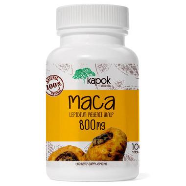 Kapok Naturals Peruvian Maca Tablets