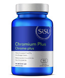 SISU Chromium Plus