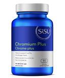 SISU Chromium Plus