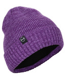 Kombi The Snowboarder Junior Hat Purple Magic