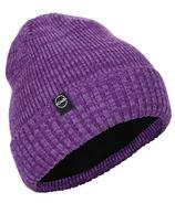 Kombi The Snowboarder Children Hat Purple Magic