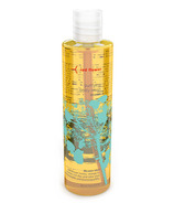Red Flower Purifying Body Wash Ocean