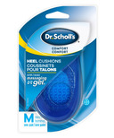 Dr. Scholl's Massaging Gel Heel Cushion Men's