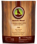 Holistic Blend Cinna Heart Canine Biscuits
