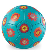 Crocodile Creek Soccer Ball Flowers