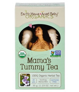 Earth Mama Angel Baby Organic Mama's Tummy Tea