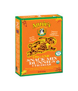 Annie's Homegrown Cheddar SnackMix Bunnies