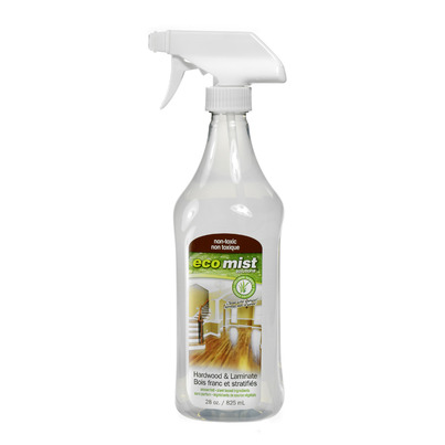 Buy Eco Mist Hardwood Amp Laminate Cleaner From Canada At Well Ca Free