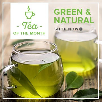 Tea of the Month!