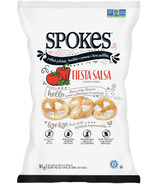 Spokes Snacks Fiesta Salsa