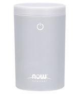 NOW Solutions Portable USB Ultrasonic Oil Diffuser