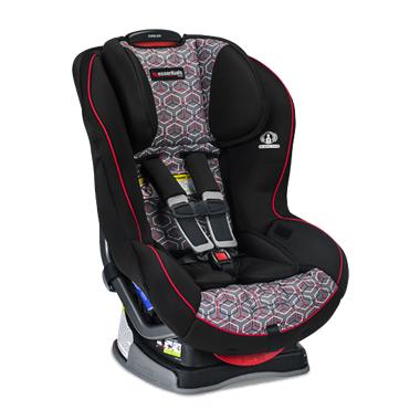 Essentials by Britax Emblem Convertible Car Seat Baxter