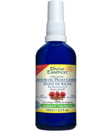 Divine Essence Organic Castor Oil (Palma Christi)