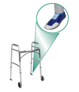 Drive Medical Walker Shoe Glides