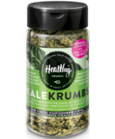 Healthy Crunch Kale Krumbs The Cool Cucumber + Dill