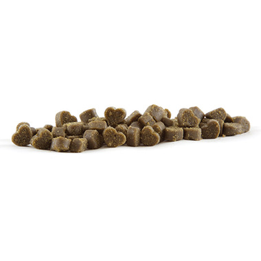 Pet Greens Semi-Moist Li\'l Treats with Roasted Chicken
