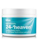 Bliss High Intensity 24-'Heaven' Healing Body Balm