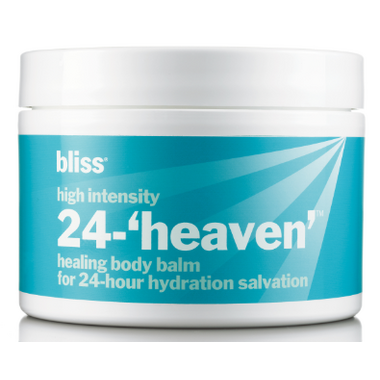 Bliss High Intensity 24-\'Heaven\' Healing Body Balm