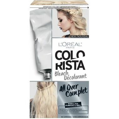 L\'Oreal Paris Colorista Bleach All Over