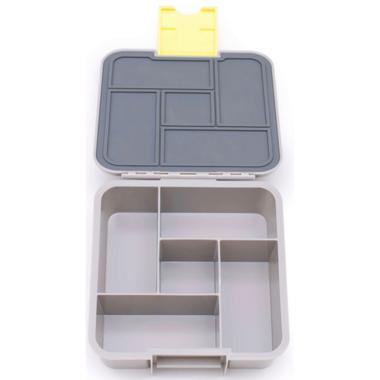 Little Lunch Box Co. Bento 5 Super Hero