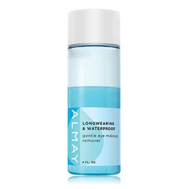 Almay Longwear & Waterproof Eye Makeup Remover Liquid