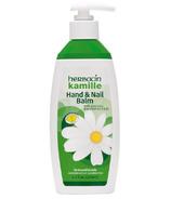 Herbacin Hand & Nail Balm