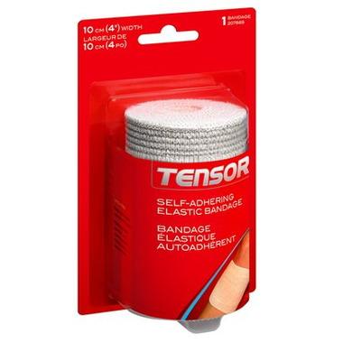 3M Tensor Self-Adhesive Elastic Bandage