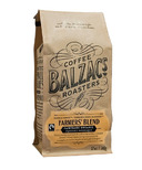 Balzac Coffee Freshly Roasted Farmer's Blend Whole Bean Coffee