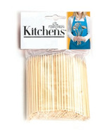 4 Inch Bamboo Skewers