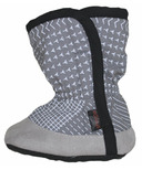 Sherpa Dakota Moki Grey- Graphic