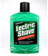 Lectric Shave