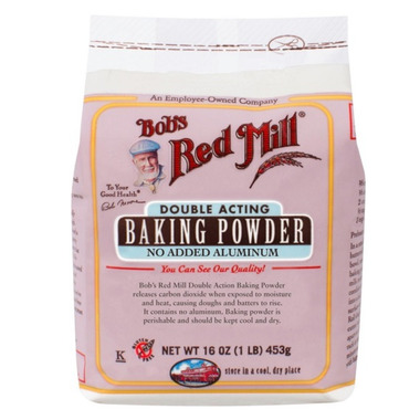 Bob\'s Red Mill Baking Powder