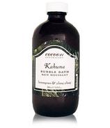Cocoon Apothecary Kahuna Bubble Bath Lemon Grass & Ylang Ylang